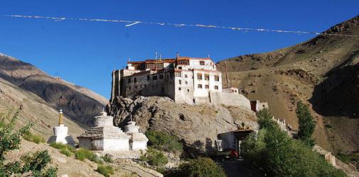 Zanskar Ladakh