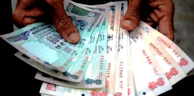 Currency Exchange India