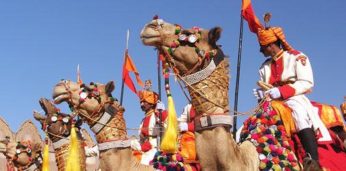 rajasthan-festivals